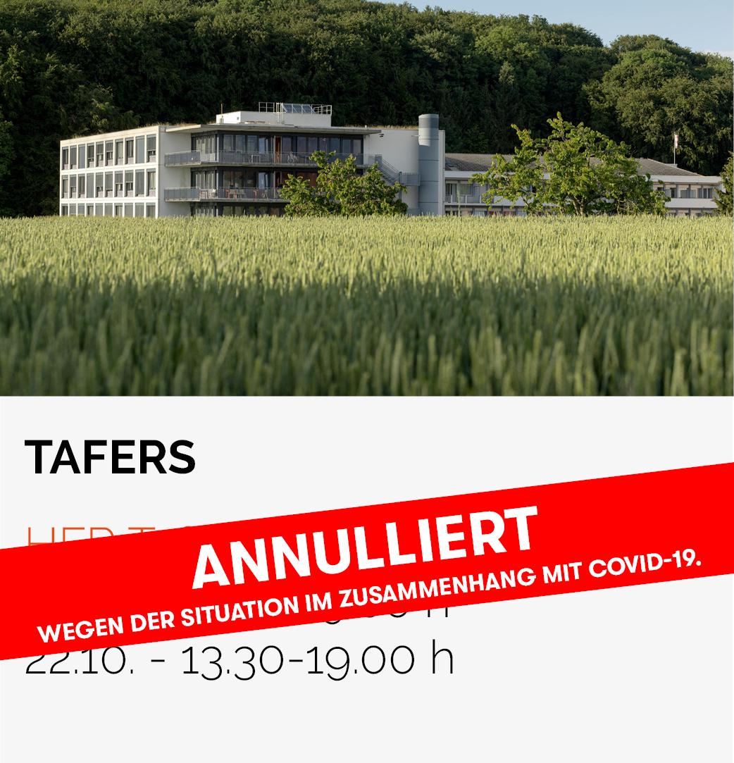 Date Roadtrip HFR - Tafers